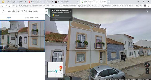 Alojamento Local em Salvaterra de Magos