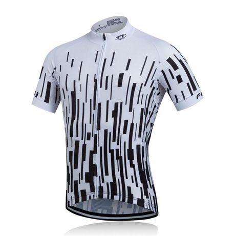 Koszulka termiczna rower, rolki, nartorolki rozmiar XL