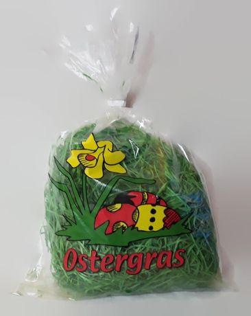 Dekoracyjna Sztuczna trawa wielkanocna Ostergras 40g