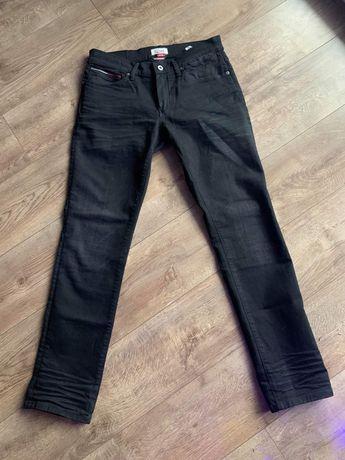 Meskie spodnie Tommy Hilfiger