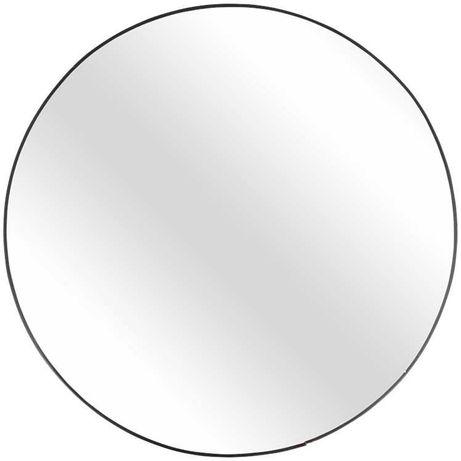 Lustro glamour okrągłe 35cm