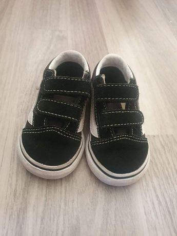 Vans originais de bebê