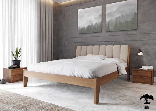 Ліжко деревяне Токіо M