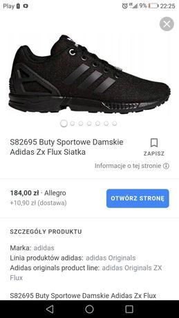 Buty adidas polecam