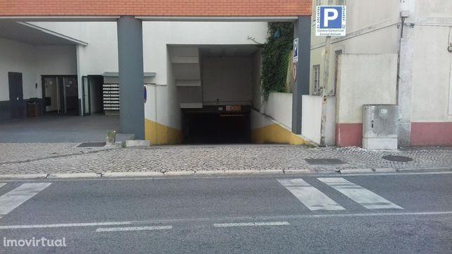 Parking space/Garage em Leiria, Marinha Grande REF:819