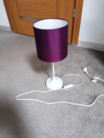 Nocna lampka używana