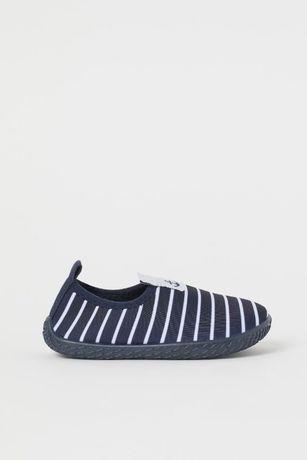 NOWE buty kąpielowe na plażę basen H&M roz 33