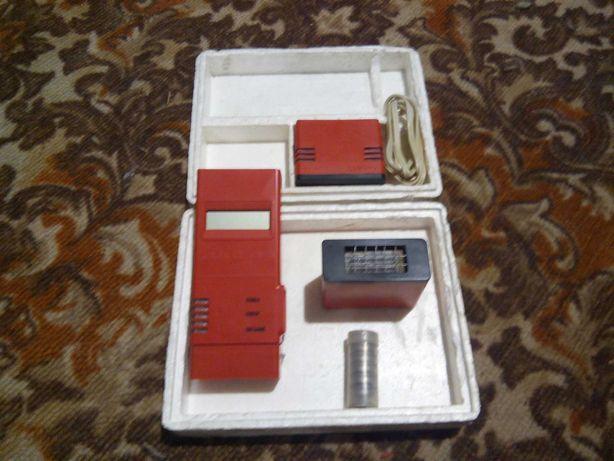 Дозиметр Радиометр рентгенметр