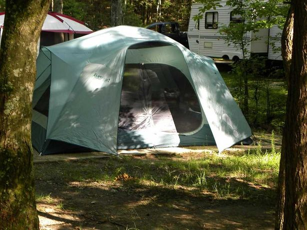 Палатка  Eureka! Tetragon 1210