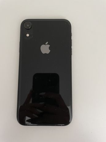 iPhone XR desbloqueado 128gb tela da frente riscada