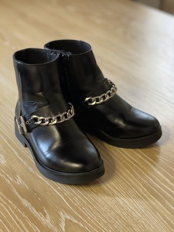 Ботинки Zara 28 размер