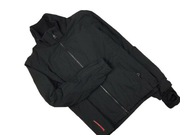 Лыжная Куртка Prada burberry acne arcteryx