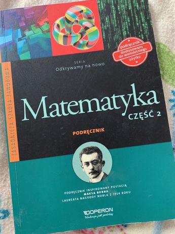 Matematyka cz.2