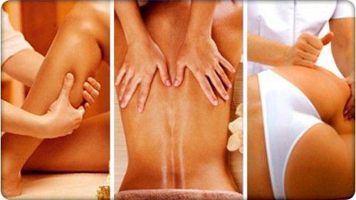 Профессиональный, лечебный массаж. Опыт работы более 15 лет.