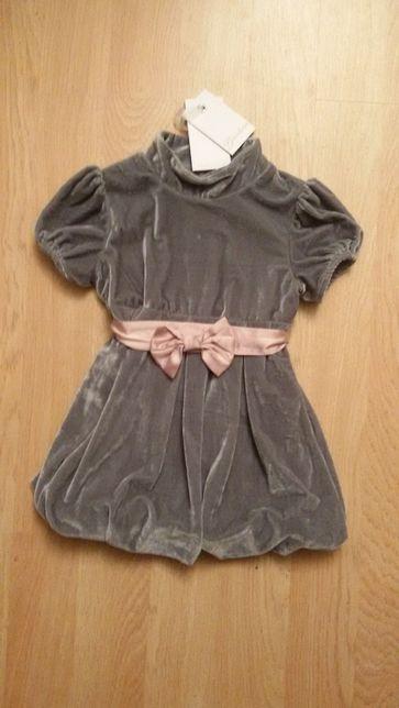 Платье девичье р. 30 Gaialuna новое