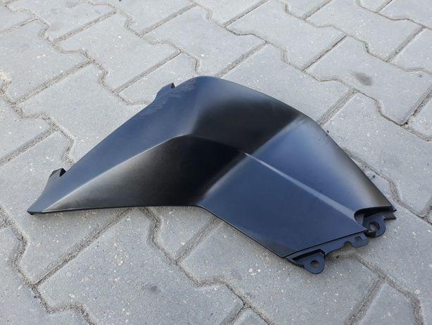 Osłona zbiornika KTM Duke 125 Osłonka Owiewka Plastik Lewy Bok Baku