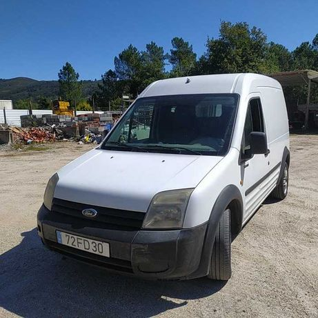 Ford Transit connect lx T230