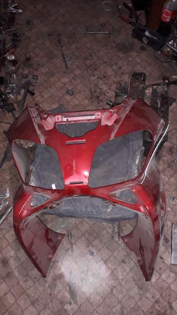 Пластик Viper TORNADO