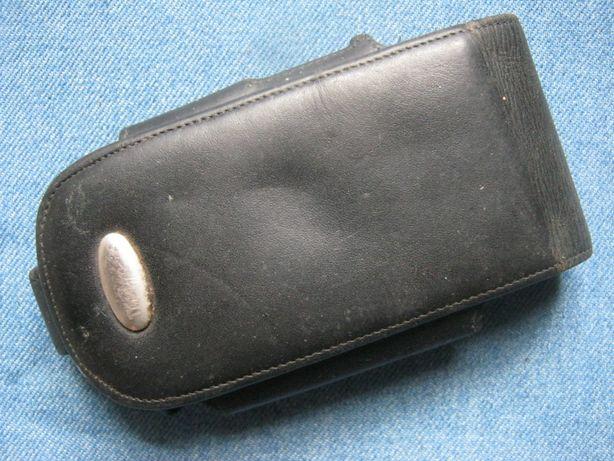 Чехол Krusell для мобильного телефона.