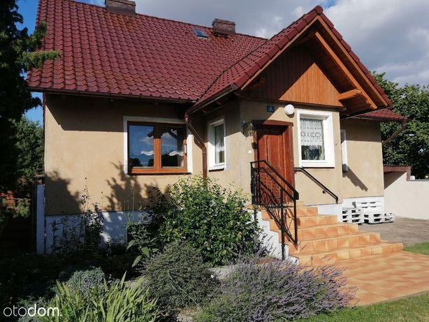 Dom w Malowniczej Okolicy - Zalesie, gmina Złotów