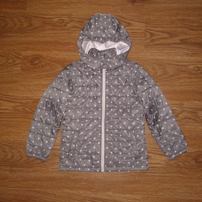 Демисезонная/осеняя/весенняя куртка/курточка/ветровка для девочки Смела - изображение 1