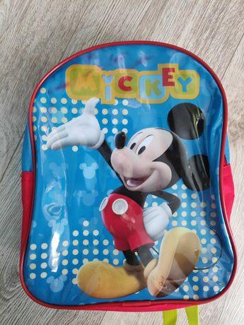 Plecak przedszkolny Myszka Miki