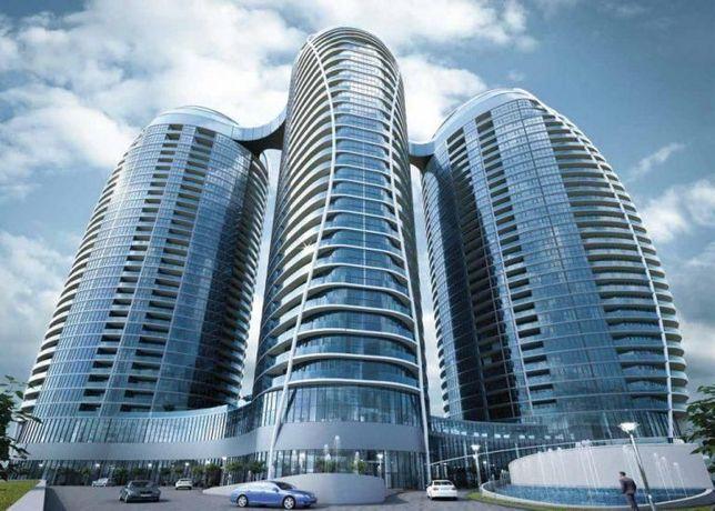Элитный ЖК Taryan Towers продам квартиру в первой башне