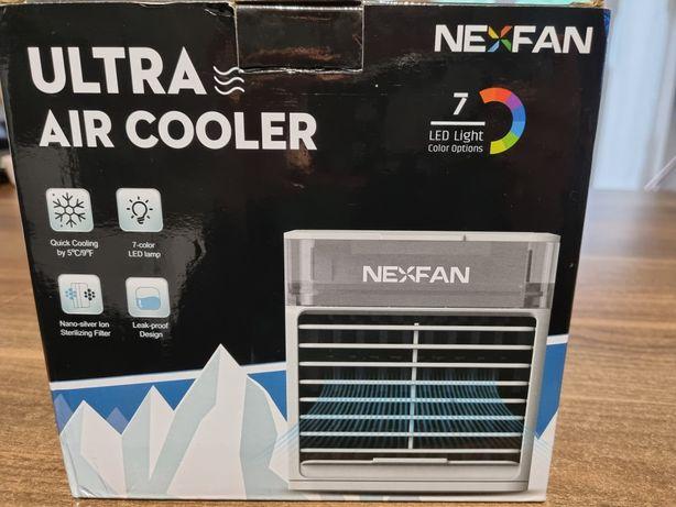 NexFan przenośny wentylator chłodzący klimatyzator