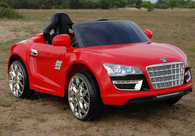 Najnowszy samochód ROADSTER na akumulator OTWIERANE DRZWI