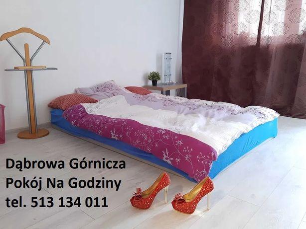 Pokój mieszkanie na godziny Dąbrowa Górnicza hotel apartament hostel