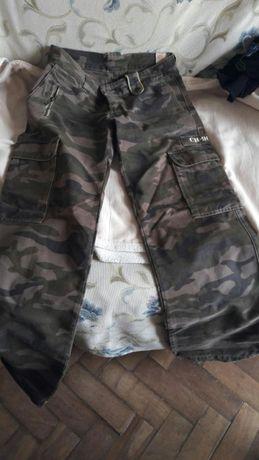 Calcas de mulher cheyenne