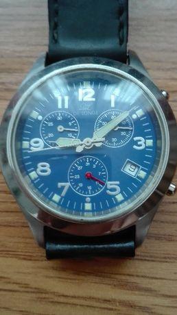 Zegarek- De Longe - Szwajcar Cena tylko kilka dni taka!!!