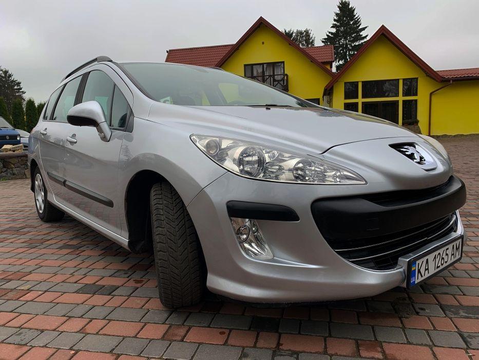 Peugeot  308  SW Староконстантинов - изображение 1