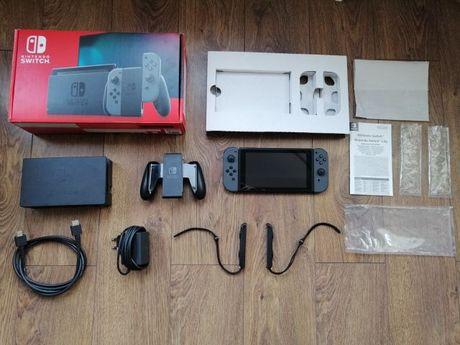Nintendo Switch V2 na gwarancji możliwa zamiana
