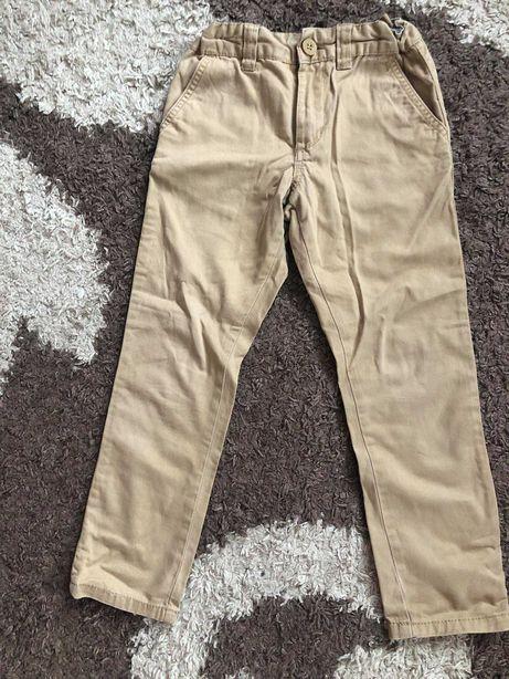Штаны для мальчика Denim Co на 5-6 лет в отличном состоянии