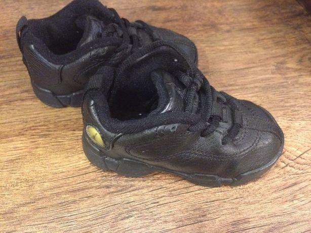 Кроссовки (ботинки) Nike Jordan для мальчика р. 20. Оригинал
