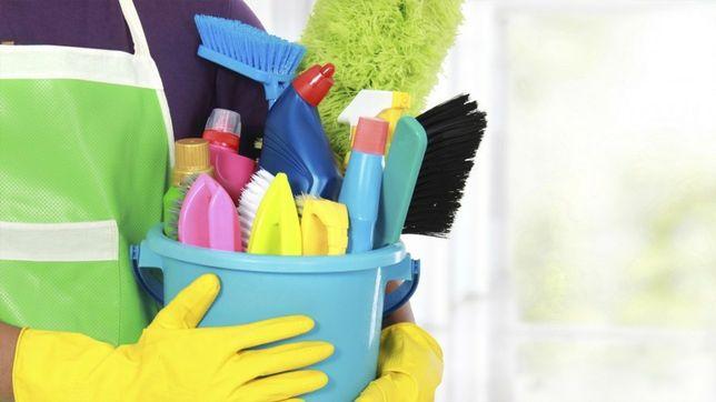 Уборка квартир, домов. Уборка после ремонта. Самые низкие цены!
