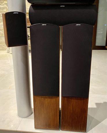 Głośniki Kolumny JAMO E 550
