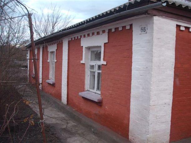 Продам будинок, або один з будинків з підсобними приміщеннями Розстроч