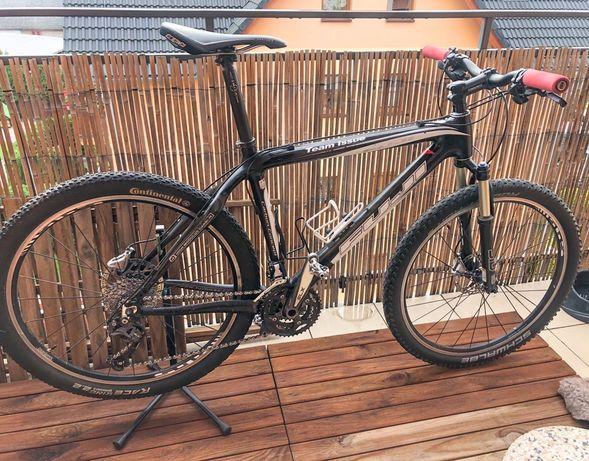 """Rower górski Fuji Team Issue, rama karbon w rozmiarze 19"""", 26"""""""