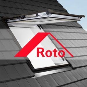 Кровельные Мансардные Окна Roto Рото (Германия) Окна на крышу