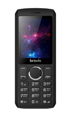 Телефон Bravis c242