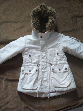 Куртка ,парка Diesel на 3-4 года