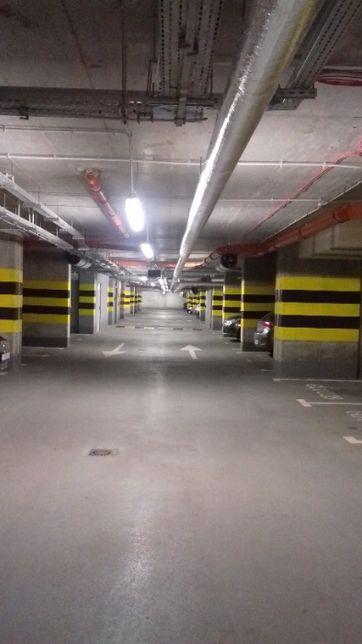 miejsce postojowe w garażu podziemnym Wola, ul. Kasprzaka 31A