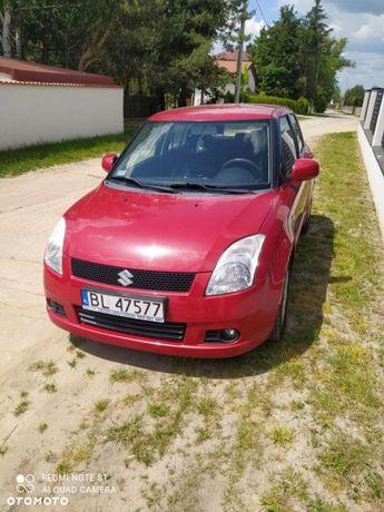 Suzuki Swift Suzuki Swift 1.3 benzyna, bardzo dobry stan, idealny dla kobiety !!