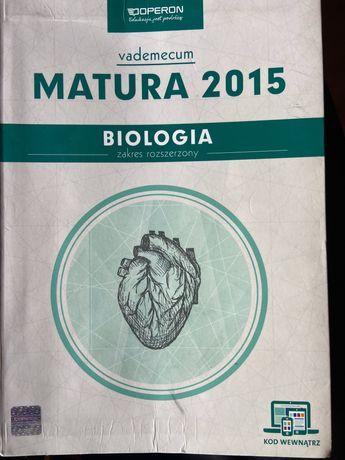 Vademecum Matura 2015 biologia operon