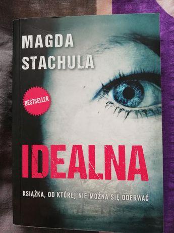 """Idealna"" Magda Stachula"