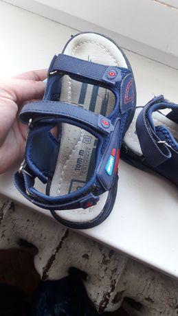 Детские сандали 29рз