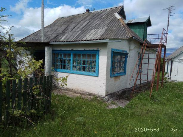 Продам дом c.Сидоры в Киевской области