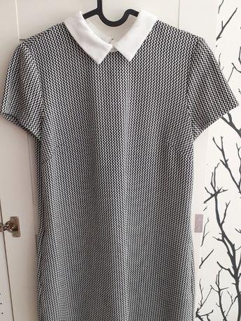 Sukienka Reserved ,ołówkowa,rozmiar S - 36